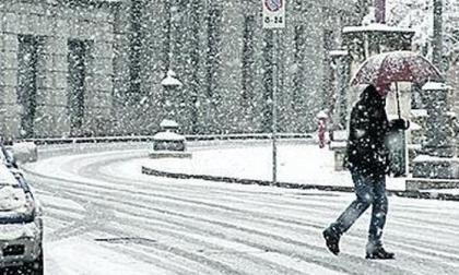 Previsioni meteo per le prossime 36 ore: confermata la neve ECCO DOVE