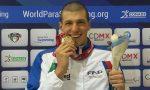 Barlaam, atleta paralimpico d'oro… due volte!