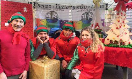 Trombolata natalizia, un'idea accattivante con l'associazione lgbt Renzo e Lucio