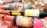 Botti di Capodanno vietati per un mese a Rosate: l'ordinanza del sindaco