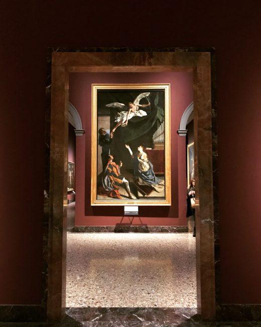 Pinacoteca di Brera, una suggestiva visita serale