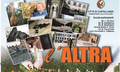 L'altra Castellanza, un calendario bello e utile per la città