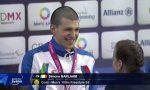 Mondiali di nuoto paralimpico: Barlaam è oro nei 100 stile libero