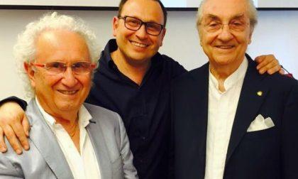 """Gualtiero Marchesi, il ricordo di Santin: """"Perdo un collega e un carissimo amico"""""""