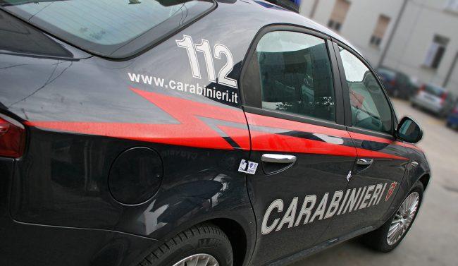 Arrestato in Francia dai Carabinieri per il reato di violenza sessuale