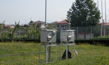 Monitoraggio ambientale, in frazione arrivano le centraline