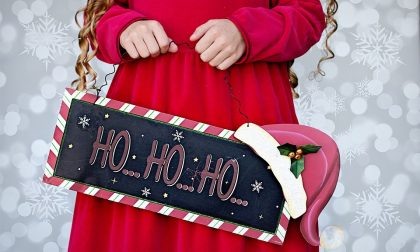 Natale creativo per i bambini