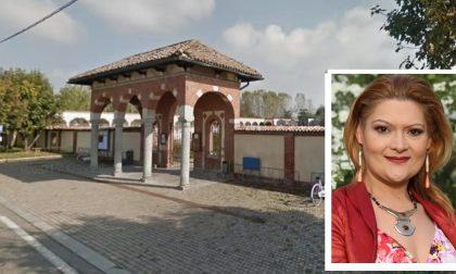 """Consigliere comunale """"in trappola"""" dentro al cimitero di Motta Visconti"""