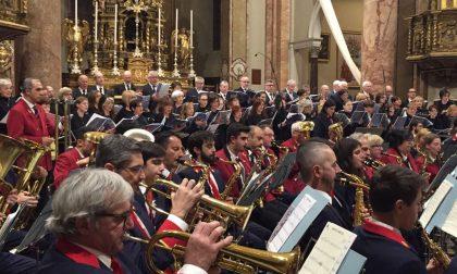 Grande festa musicale con il Corpo Bandistico Santo Stefano