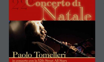 Concerto natalizio col Lions Club Saronno Host