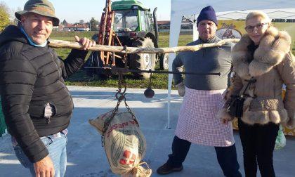 Mercato contadino buona la prima VIDEO