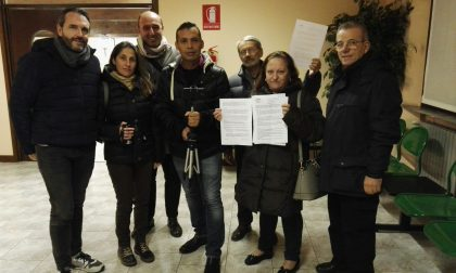 "Videoriprese in consiglio, ""blitz"" Cinque Stelle a Cusago"