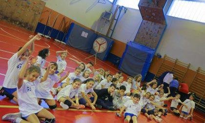 Volley Cornaredo, il Natale insieme