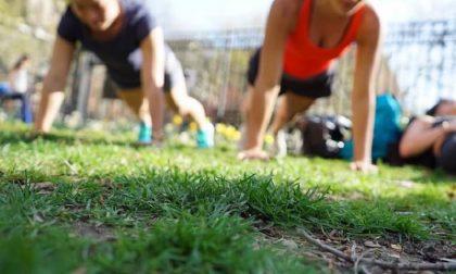 """Fitness, ad Albairate un """"percorso vita"""" tra verde e centro abitato"""