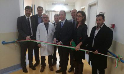 Inaugurato il Centro di Aritmologia Cardiaca/Elettrofisiologia dell'ASST Rhodense