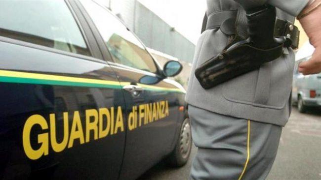 Operazione della Finanza: ecco chi è l&#8217&#x3B;arrestato di Legnano