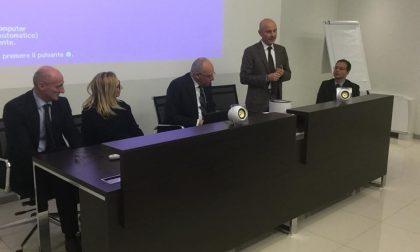 Regione Lombardia sostiene le realtà produttive locali