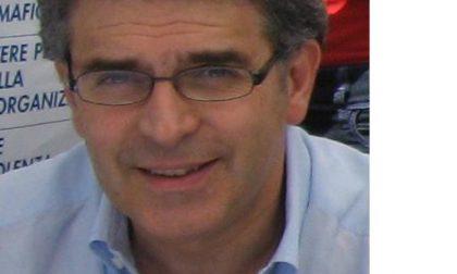 Umberto Maerna nell'Assemblea Nazionale di FdI per il Magentino