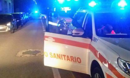 Donna morta in casa trovata dai pompieri