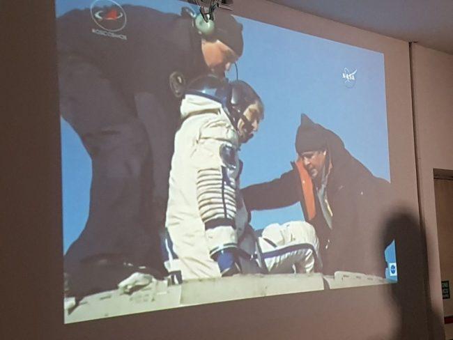Paolo Nespoli è atterrato in Kazakistan: si conclude la missione VITA