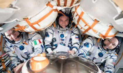 Missione VITA: 139 giorni nello spazio fanno di Nespoli l'uomo dei record