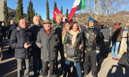 Manifestazione contro il razzismo, Pd Legnano presente