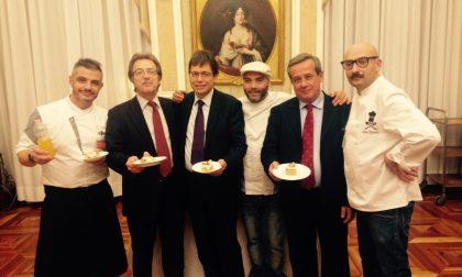 La pizza gourmet di Moro conquista la Camera dei deputati