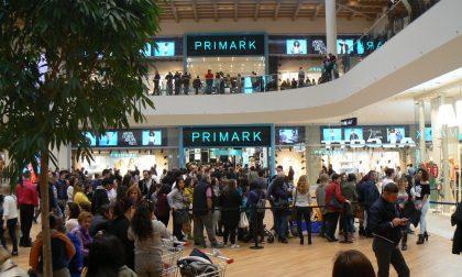 Sciopero da Primark: i dipendenti incrociano le braccia