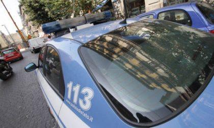 Scippi durante il Rugby Sound, la Polizia blocca tre ragazzi