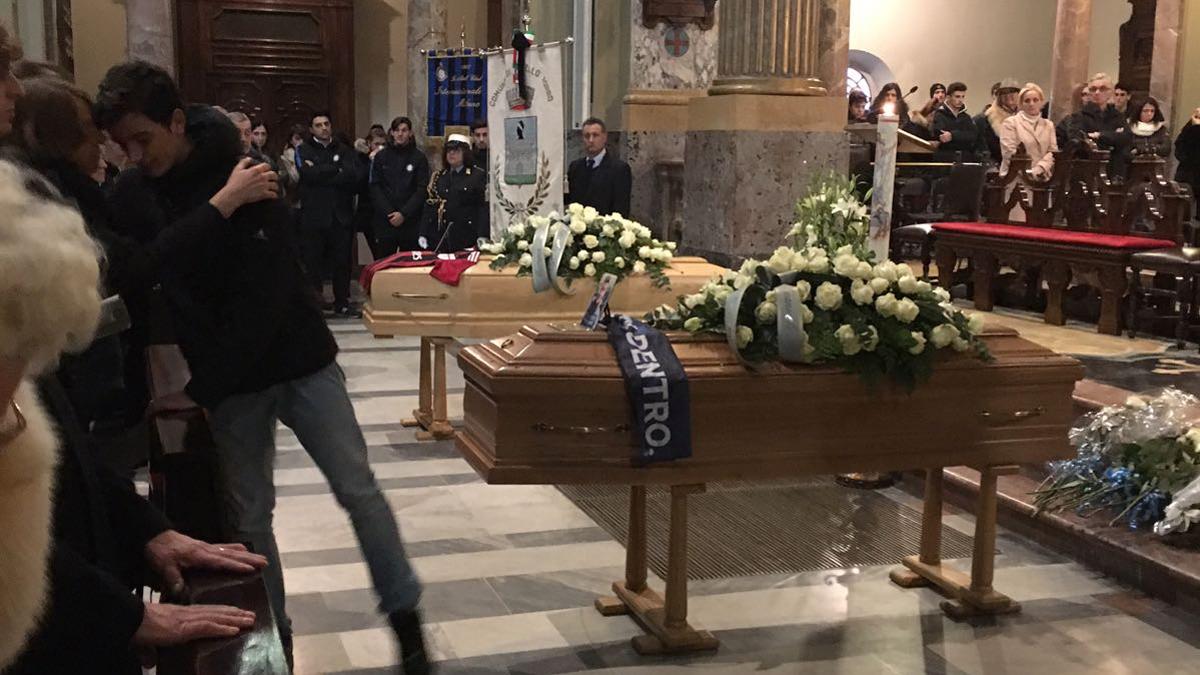 ragazzi morti a Saronno