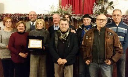 Premio Bontà: riconoscimento alla Compagnia del Riso di Rosate