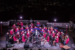 Auguri in musica a Castiglione