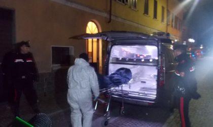 Omicidio Parabiago città sotto shock I VIDEO