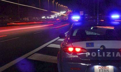 Incidente in autostrada un morto e due feriti