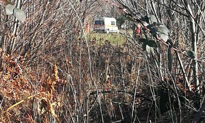 Giovane trovato morto nel bosco aveva 23 anni