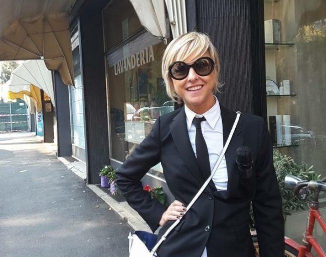 Nadia Toffa torna a casa dopo il grave malore a Trieste