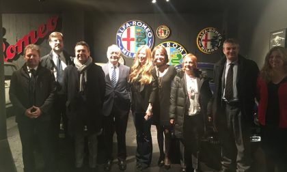 Museo Fratelli Cozzi grande eccellenza legnanese VIDEO
