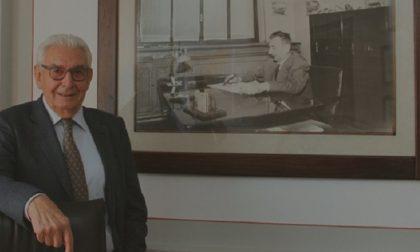 Addio a Carlo Ultrocchi, titolare della azienda agricola Marchesina