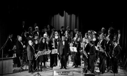 Concerto di Natale del Corpo musicale sedrianese