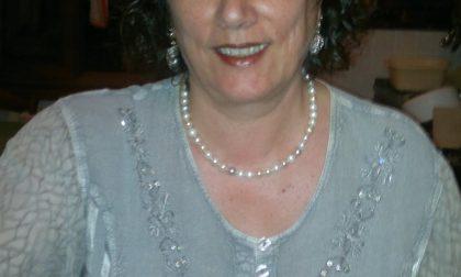 Addio a Sandra l'artista, la cuoca di Abbiate