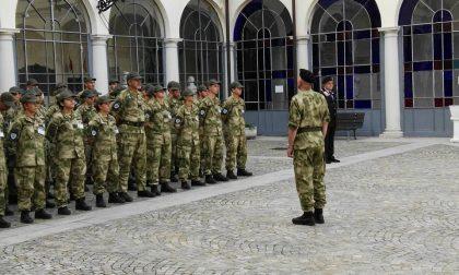 """La Casa militare di Turate """"sfratta"""" gli """"Studenti con le stellette"""""""