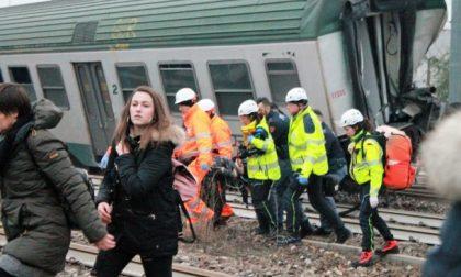 Treno deragliato Trenord parla di inconveniente tecnico