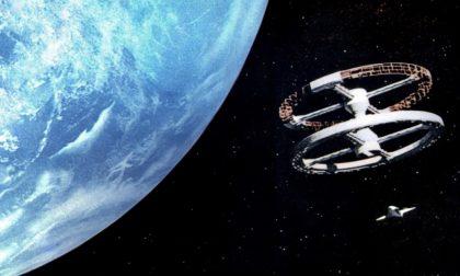 """Lo Spazio prima di """"2001 odissea nello spazio"""""""
