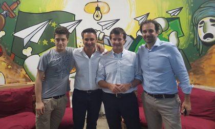 Elezioni regionali: il sindaco di Malnate si candida
