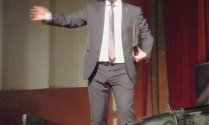 """Mind juggler"" al Teatro Galleria VIDEO"