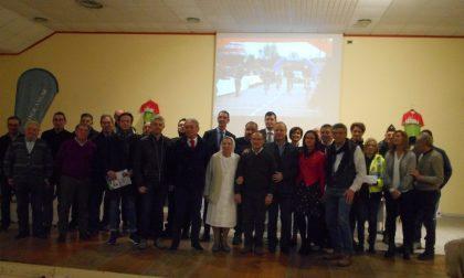 Inno alla solidarietà: 9 mila euro per 9 associazioni