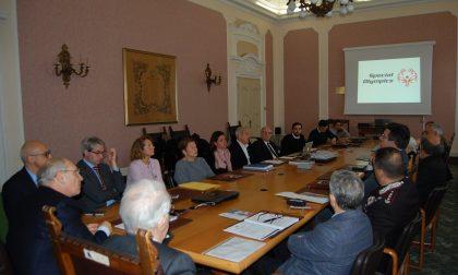 Special Olympics attesi 700 atleti in provincia di Varese