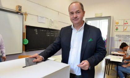 Elezioni politiche il sindaco Galli corre per la Camera