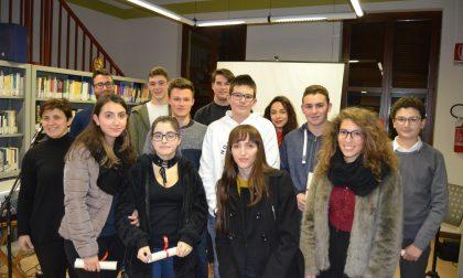 Studenti meritevoli: ecco i premiati a Dairago