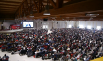 Testimoni Geova da Saronno a Cameri per l'assemblea di circoscrizione
